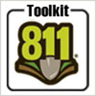 811 Toolkit Call Before You Dig
