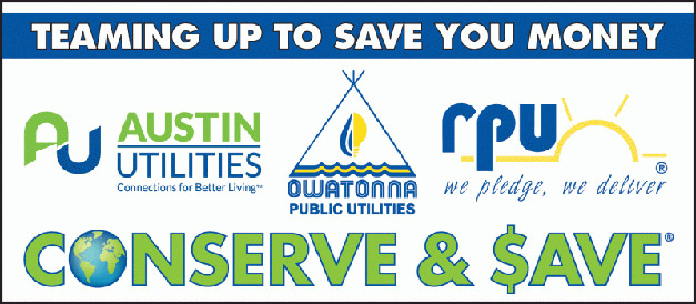 Conserve & Save Residential Rebates