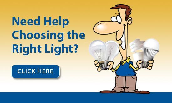 Need help choosing lighting