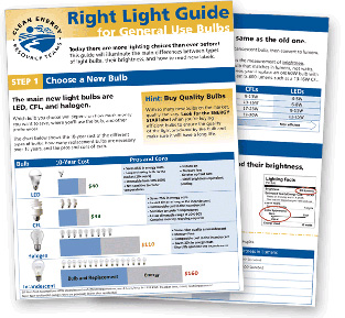 Right Light Guide